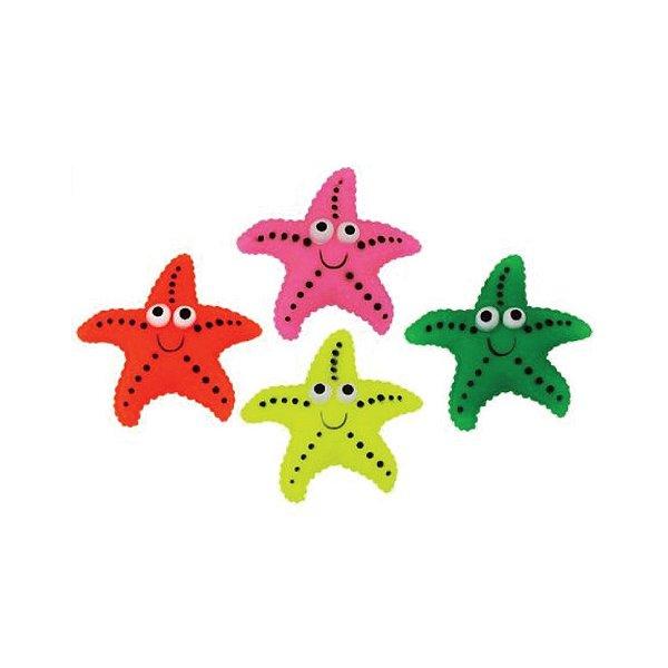 Brinquedo Para Cães Western Estrela do Mar Pet-355