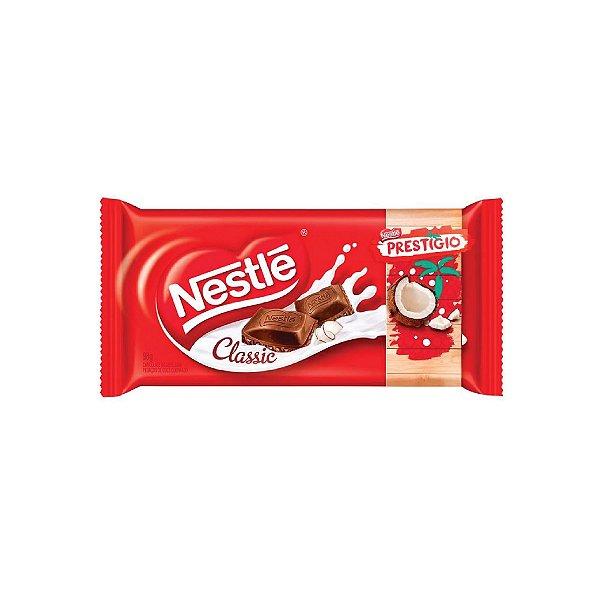 Barra de Chocolate Nestle Prestigio 90g