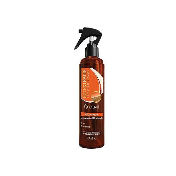 Mega Spray Queravit  Bio Extratus  250ml