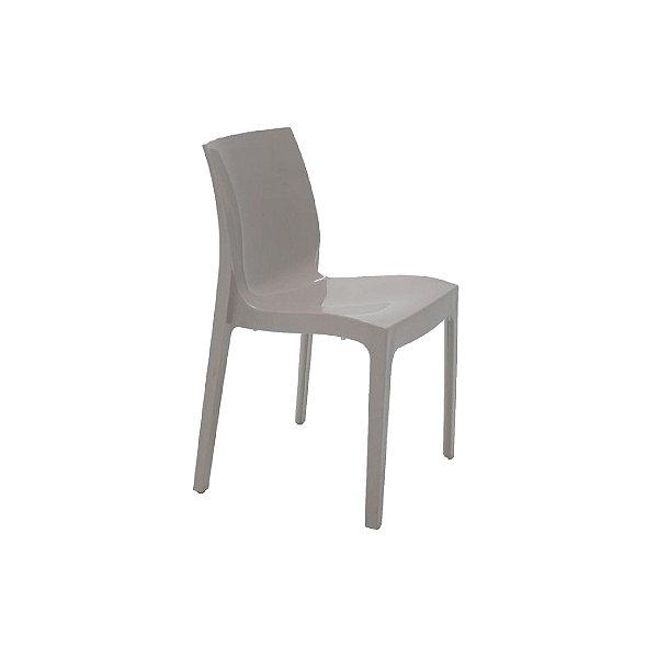 Cadeira Tramontina Alice Camurça 92037/210