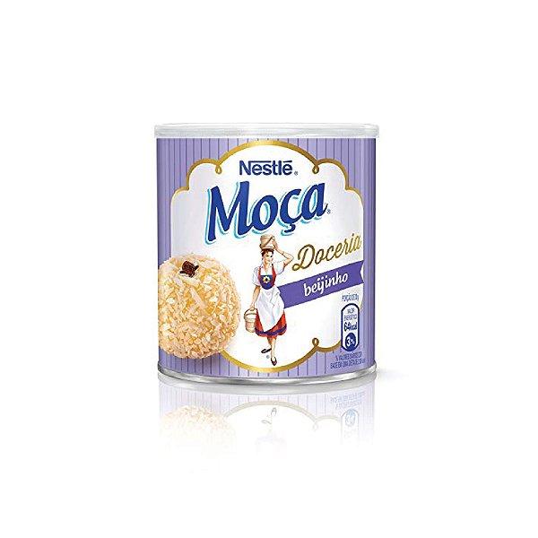Moça Doceria Nestlé Beijinho 365g