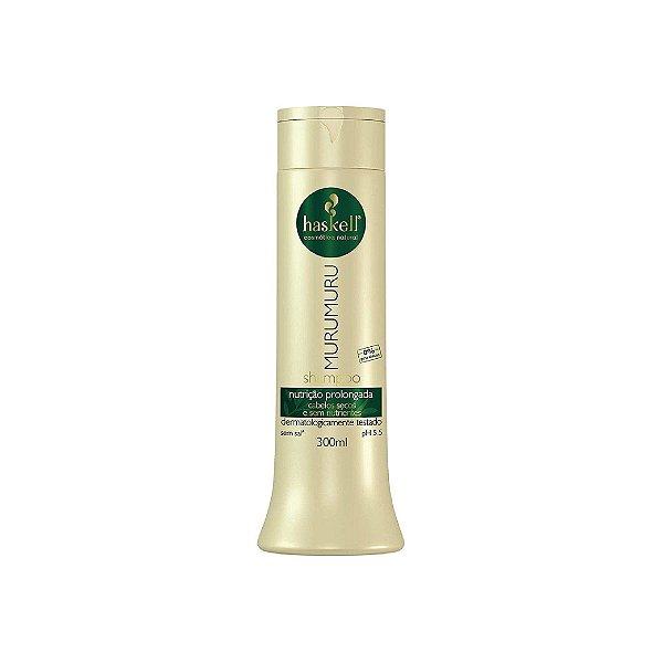 Shampoo Haskell Murumuru 300ml