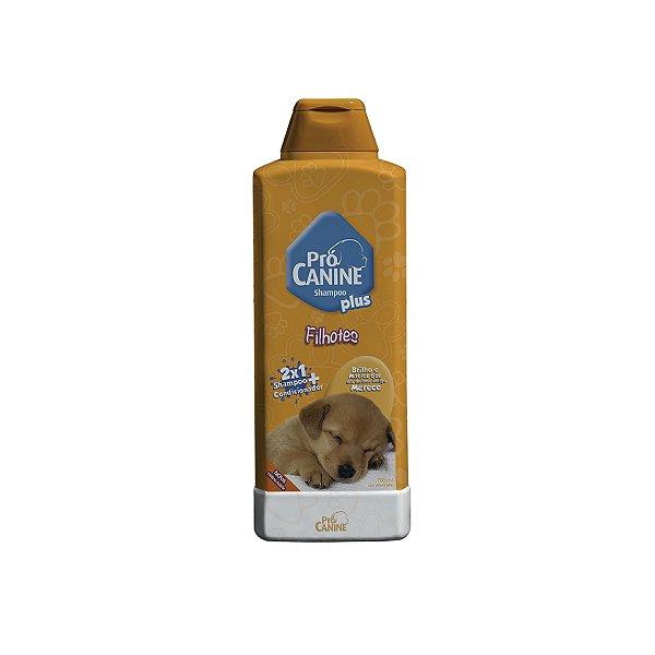 Shampoo Filhotes Pró Canine 700ml