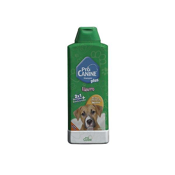 Shampoo Neutro Pró Canine 700ml
