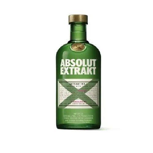 Vodka Absolut Extrakt 750ml