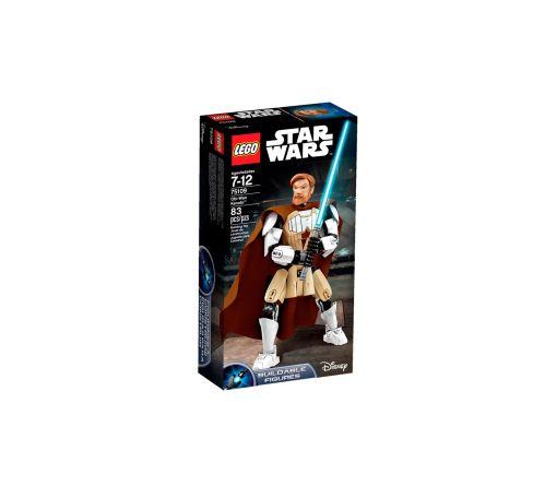 Lego Star Wars Obi-Wan Keboni