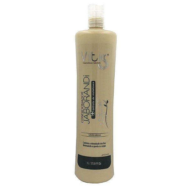 Shampoo Vitiss Jaborandi 1L