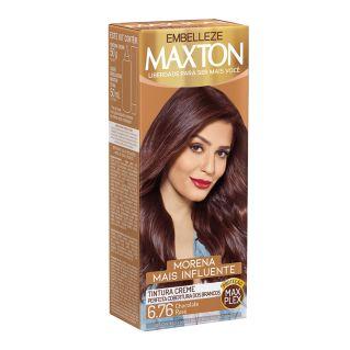 Tintura Maxton 6.76 Chocolate Rosé