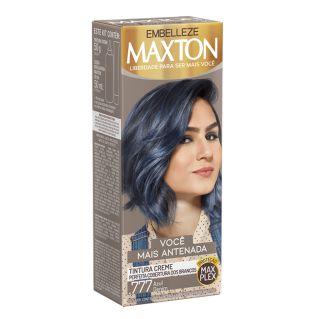 Tintura Maxton 777 Azul Denim