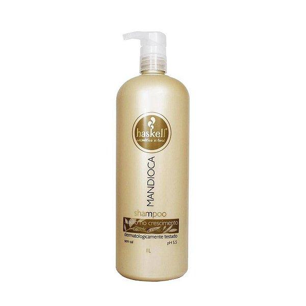 Shampoo Haskell Mandioca 1L