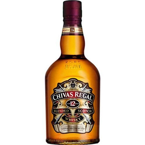 Whisky Chivas Regal 1L