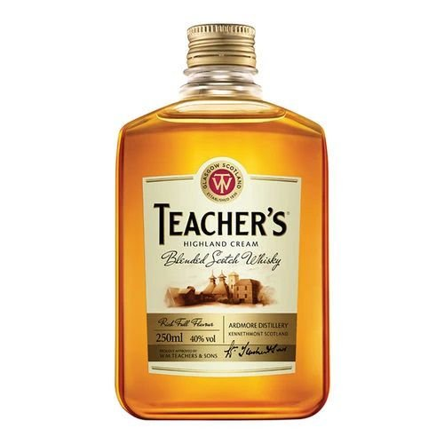 Whisky Teachers 250ml