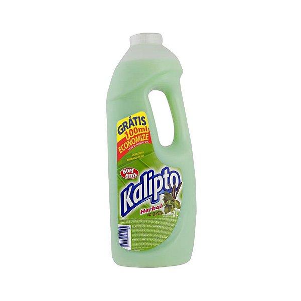 Desinfetante Kalipto Leve 2L Pague 1,9L