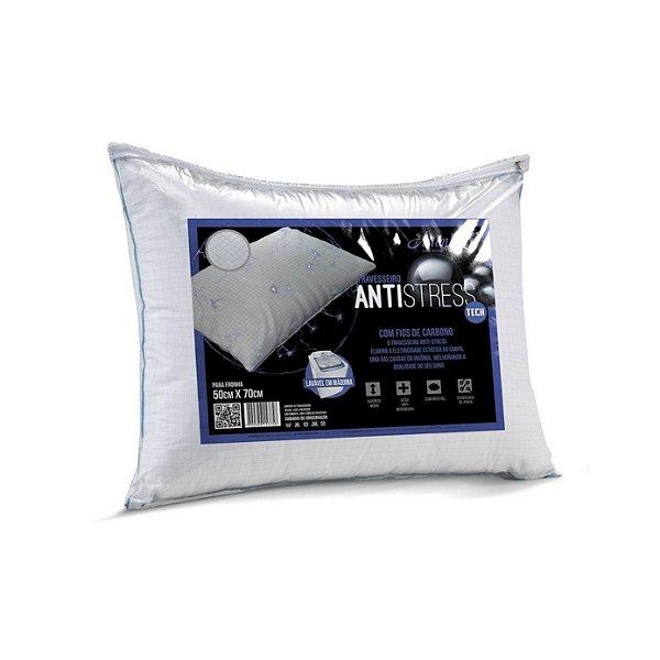 Travesseiro Altenburg 50x70cm Antistress