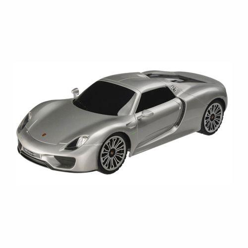 Carro de Controle Remoto Porsche Multikids