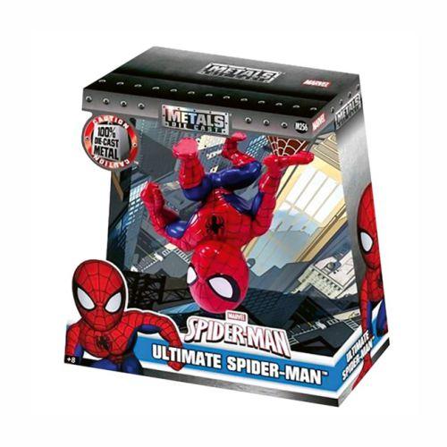 Brinquedo Spider Man Homem Aranha Marvel