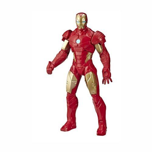 Boneco Iron Man Marvel  Hasbro