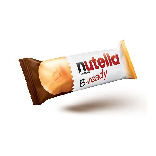 Nutella Ferrero B-Ready 22g