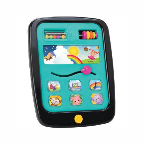 Babypad o Tablet do Bebê +6 Elka