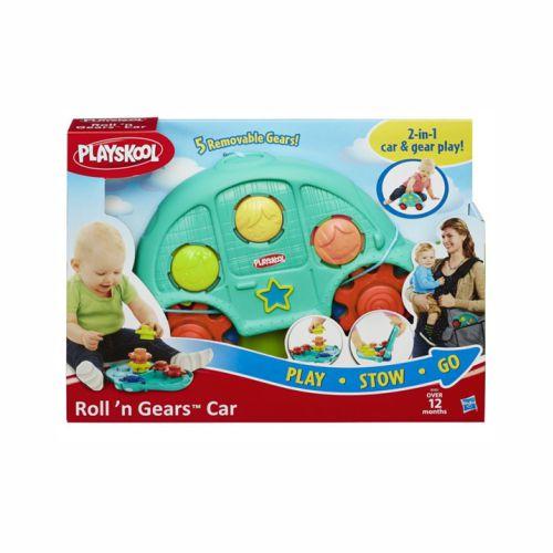 Carrinho de Engrenagens Playskool +12 Hasbro