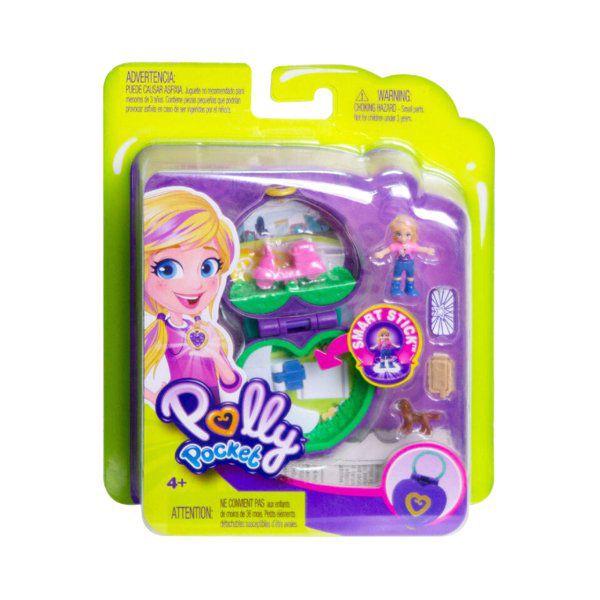 Boneca Mini Polly Pocket