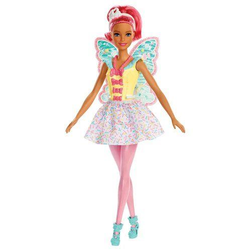 Boneca Barbie Fada Dreamtopia