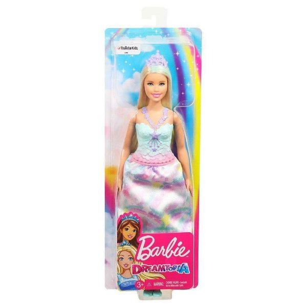 Boneca Barbie Dreamtopia