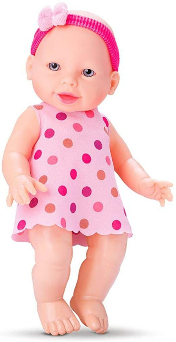 Boneca Tata Baby Diver Toys