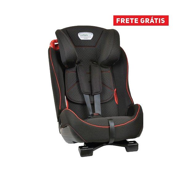 Cadeira Para Auto Burigotto Múltipla Dot Vermelho 9-36Kg