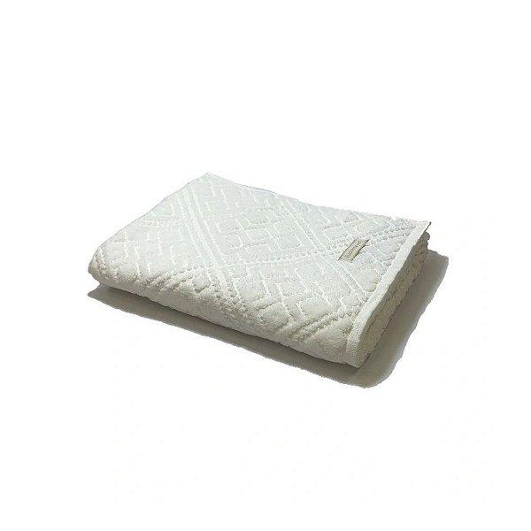 Toalha de Banho Buddemeyer 70x135cm Bristol Branca