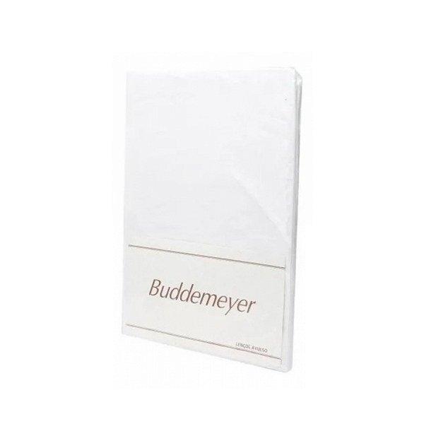 Sobre Lençol Buddemeyer Basic Premium King  Branco