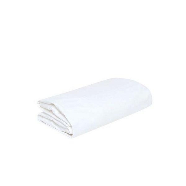 Sobre Lençol Buddemeyer Queen Premium 200 Fios Branco