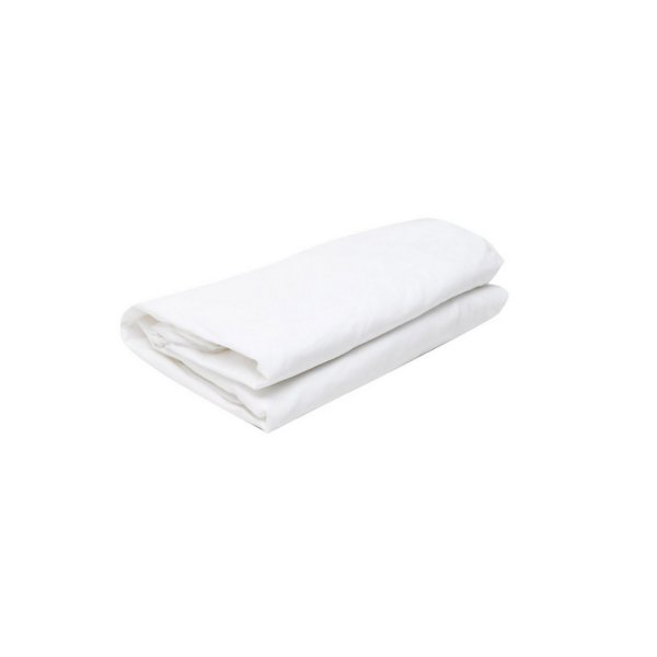 Lençol C/ Elástico King Buddemeyer 193x203x40cm Basic Premium Branco