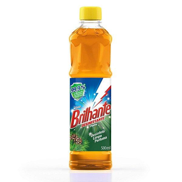 Desinfetante Brilhante 500ml