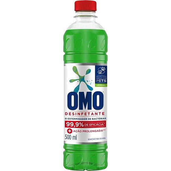 Desinfetante Omo 500ml