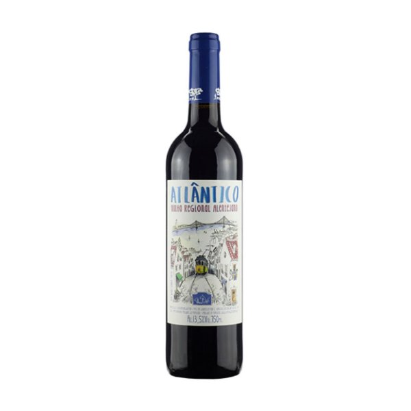 Vinho Tinto Alexandre Relvas Alentejano Atlântico 750ml
