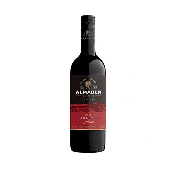 Vinho Tinto Almadén Cabernet Sauvignon 750ml