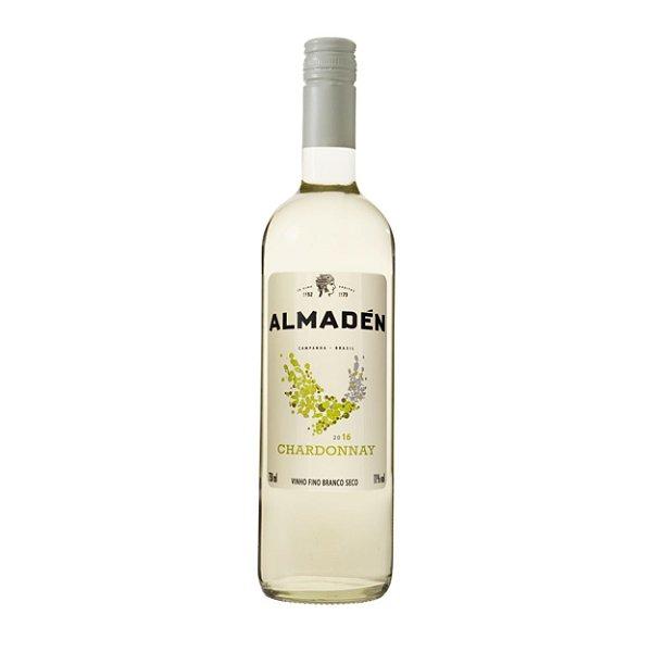 Vinho Branco Almadén Chardonnay 750ml