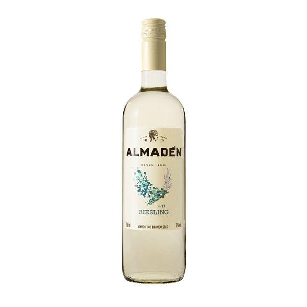Vinho Branco Almadén Riesling Seco 750ml