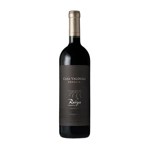 Vinho Casa Valduga Terroir Raízes Cabernet Sauvignon 750ml