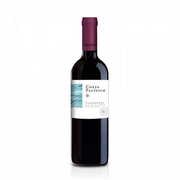 Vinho Costa Pacífico Carmenere 750ml