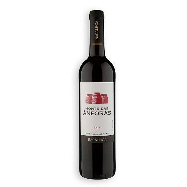 Vinho Tinto Monte das Ânforas 750ml