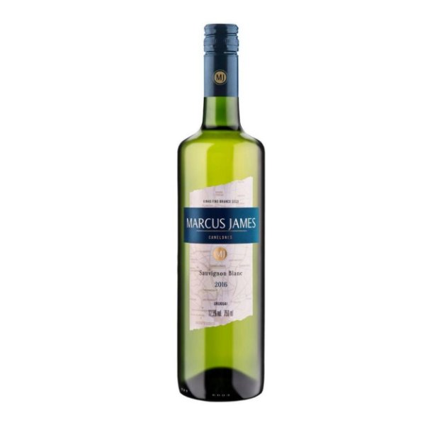 Vinho Branco Marcus James Sauvignon Blanc 750ml