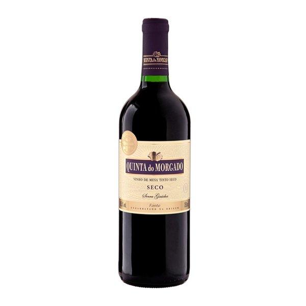 Vinho Quinta do Morgado Tinto Seco 750ml