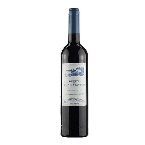 Vinho Quinta de Bons-Ventos Tinto 750ml