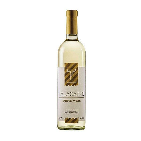 Vinho Branco Talacasto 750ml