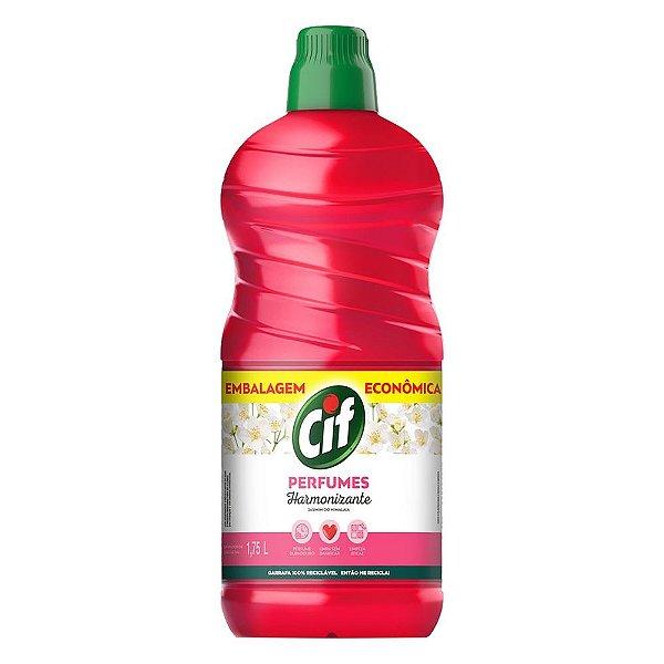 Limpador Cif Perfumes Harmonizante 1,75ml
