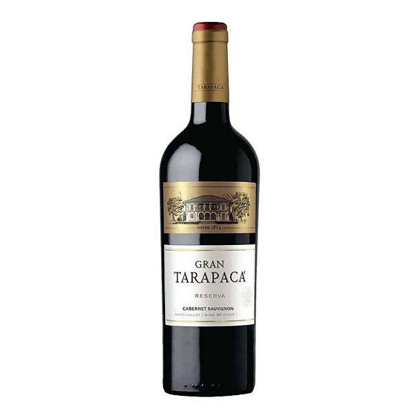 Vinho Gran Tarapaca Reserva Cabernet Sauvignon 750ml