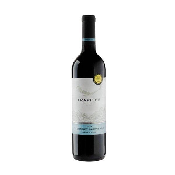 Vinho Tinto Trapiche Cabernet 750ml