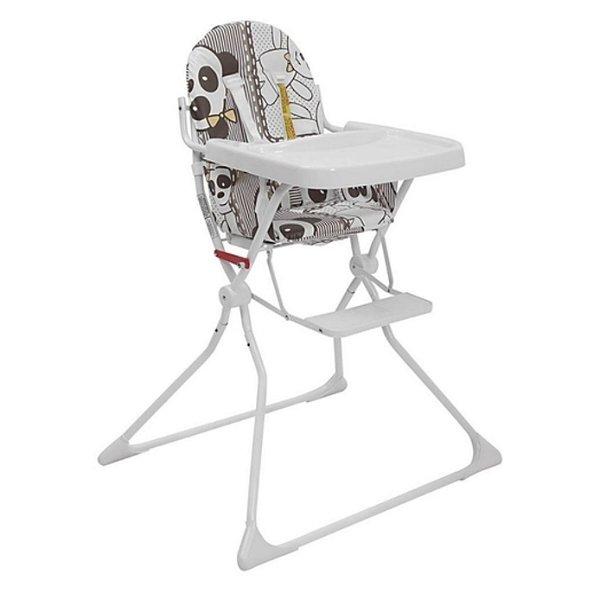 Cadeira alta Galzarano Standart II Panda